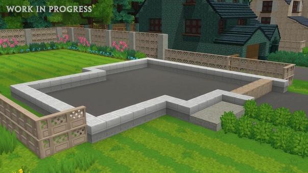 Propzie Modern Build